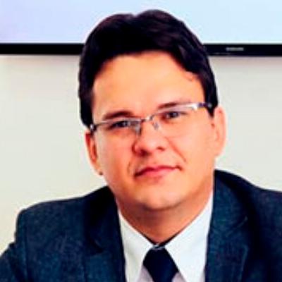 Arnaldo Bruno Oliveira