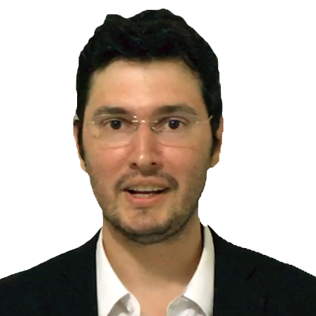 Rodolfo Tomaz de Oliveira