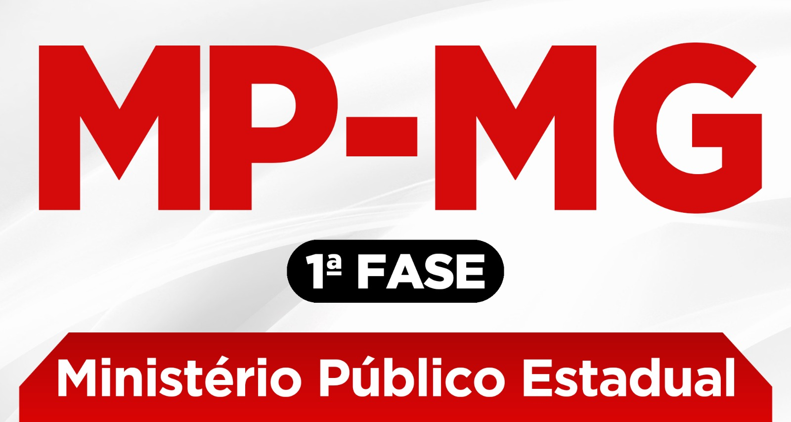 Turma Online de Reta Final MP-MG 2018 (Prova Objetiva)