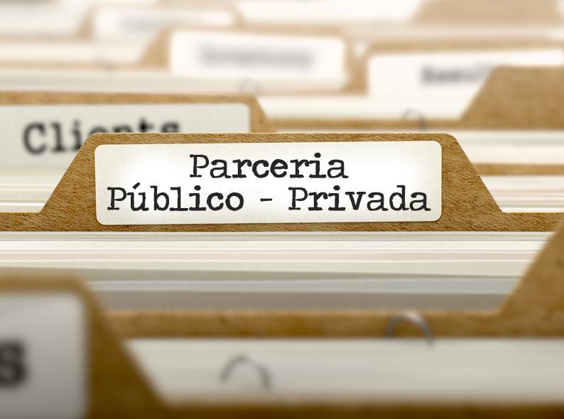 Parceria Público-Privada é assunto recorrente em provas de concurso