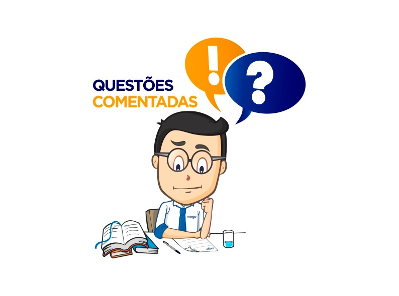 Questão comentada foi cobrada no último concurso do Ministério Público de São Paulo