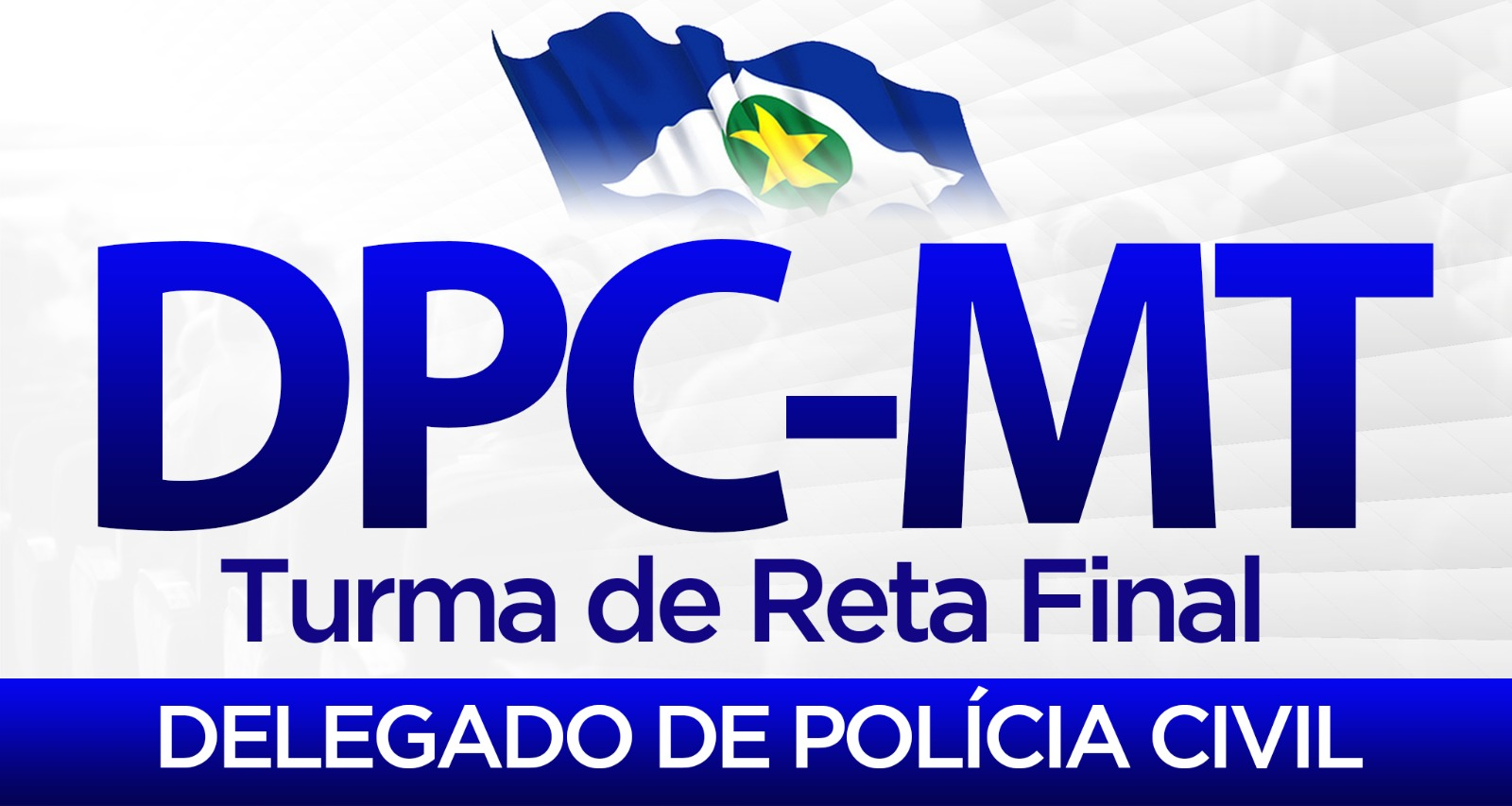 1ª Fase DPC-MT (Reta Final)
