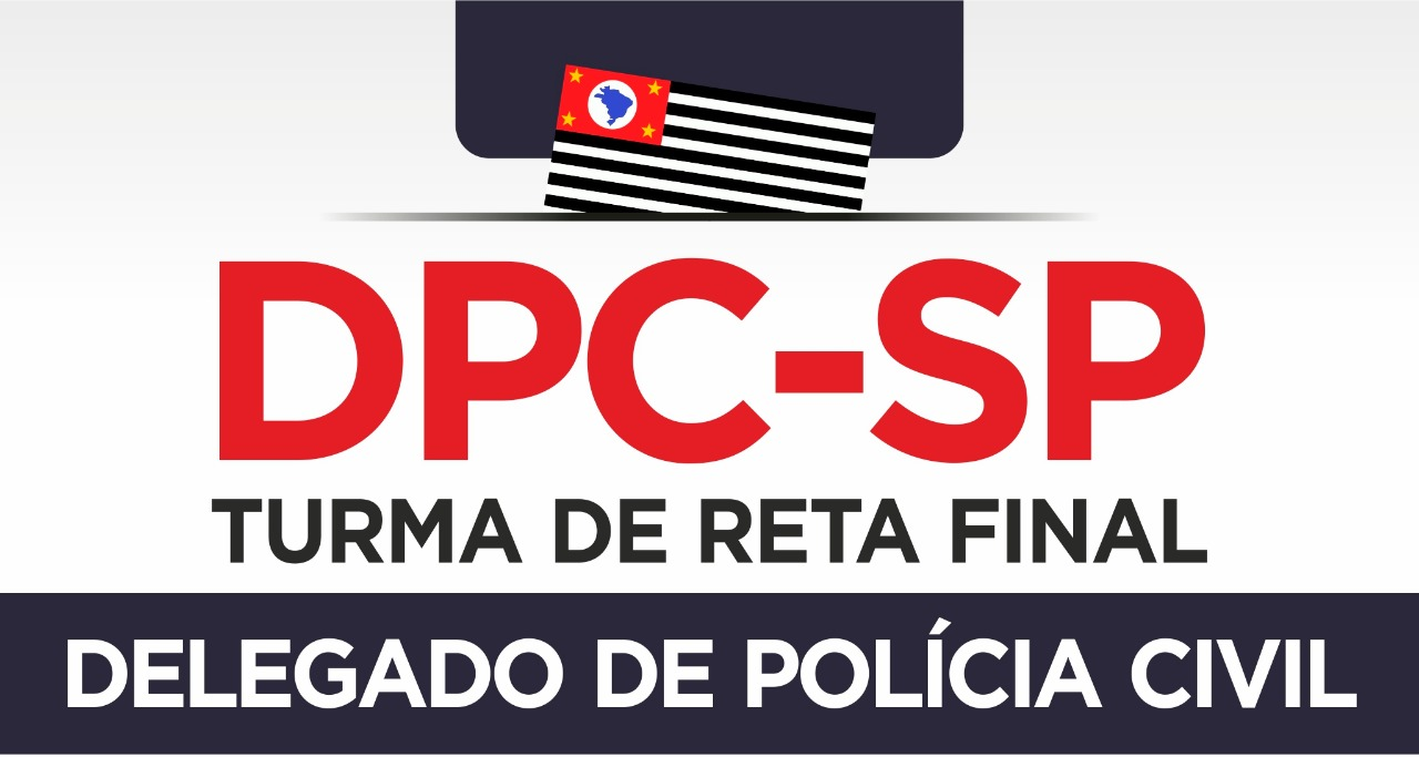 DPC-SP (Turma de Reta Final)